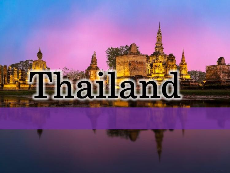 タイ進出ブログ