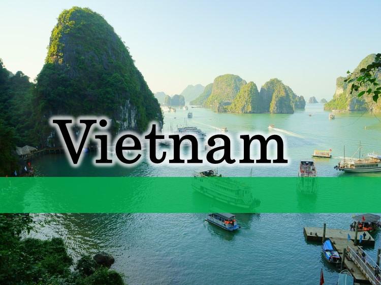 ベトナム進出ブログ