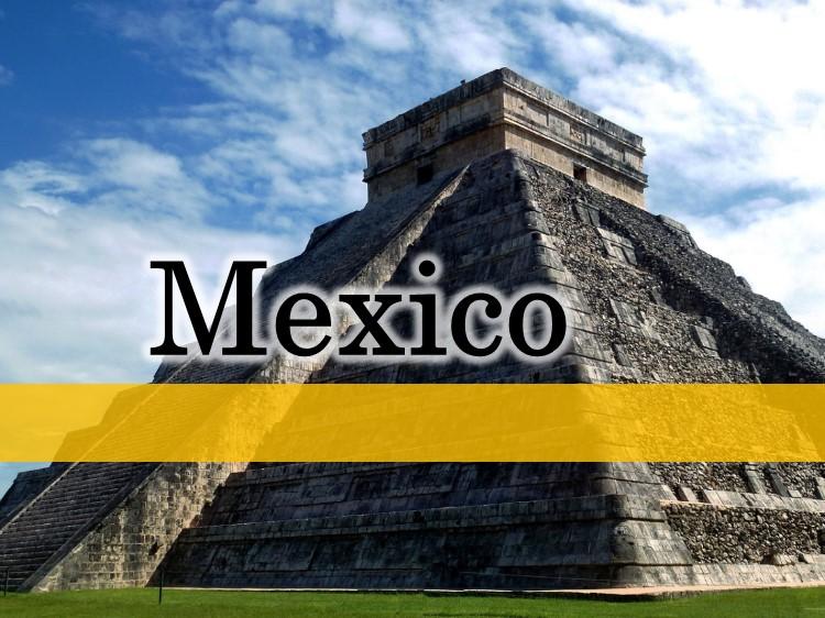 メキシコ進出ブログ